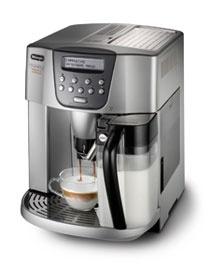 Standart Delonghi Dg Full Otomatık Kahve Mk Magnıfıca Esam4500